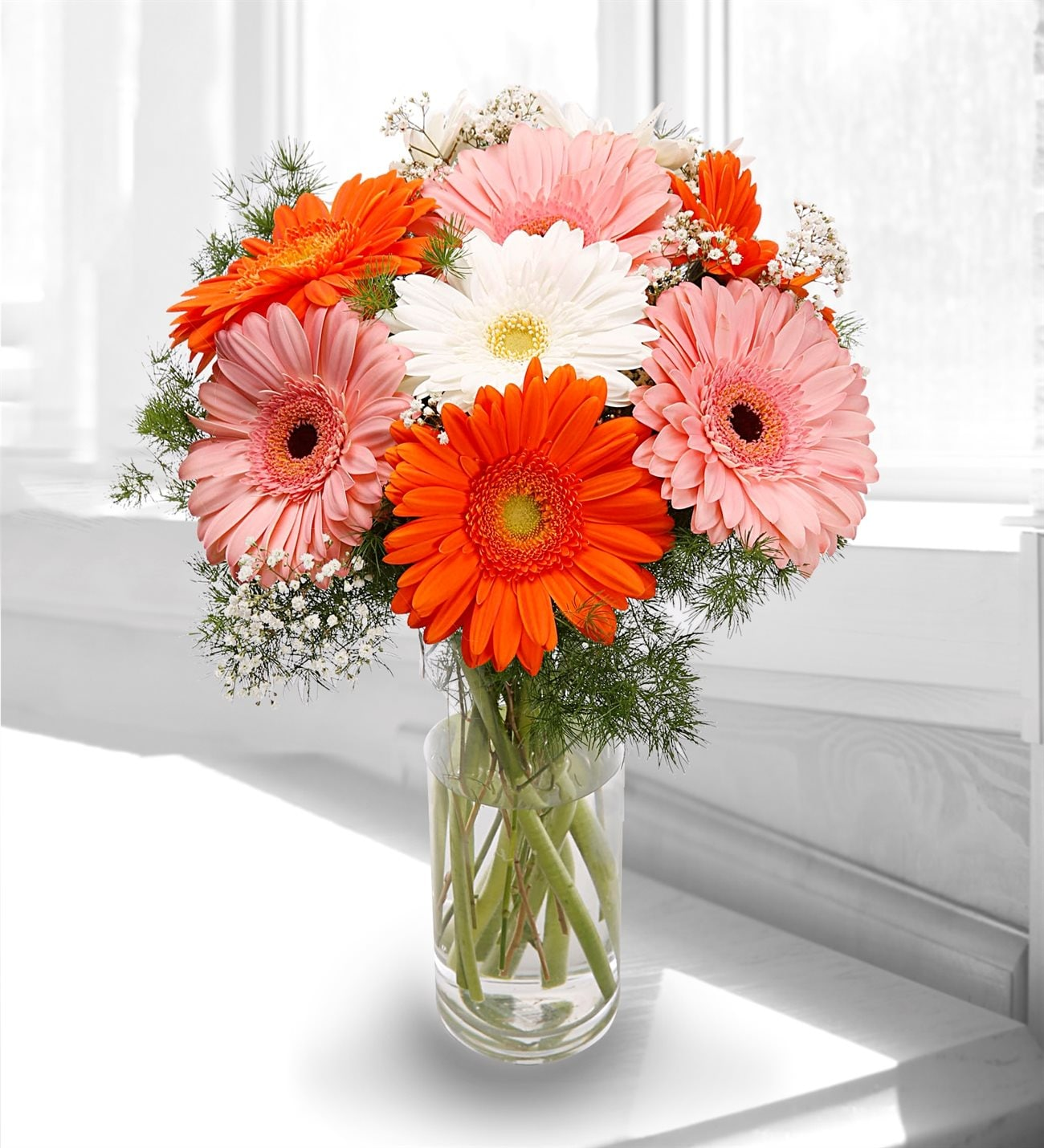 Flowers For Brighter Side Of Life Kc143509