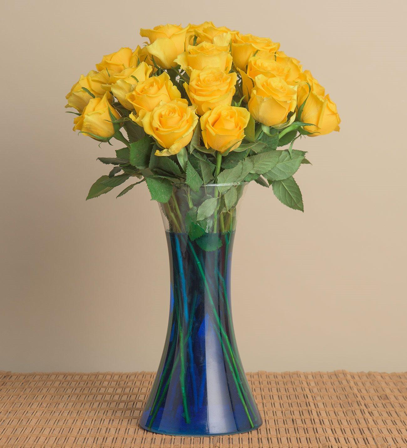 Brisa Marina Y Rosas Amarillas Kc143569