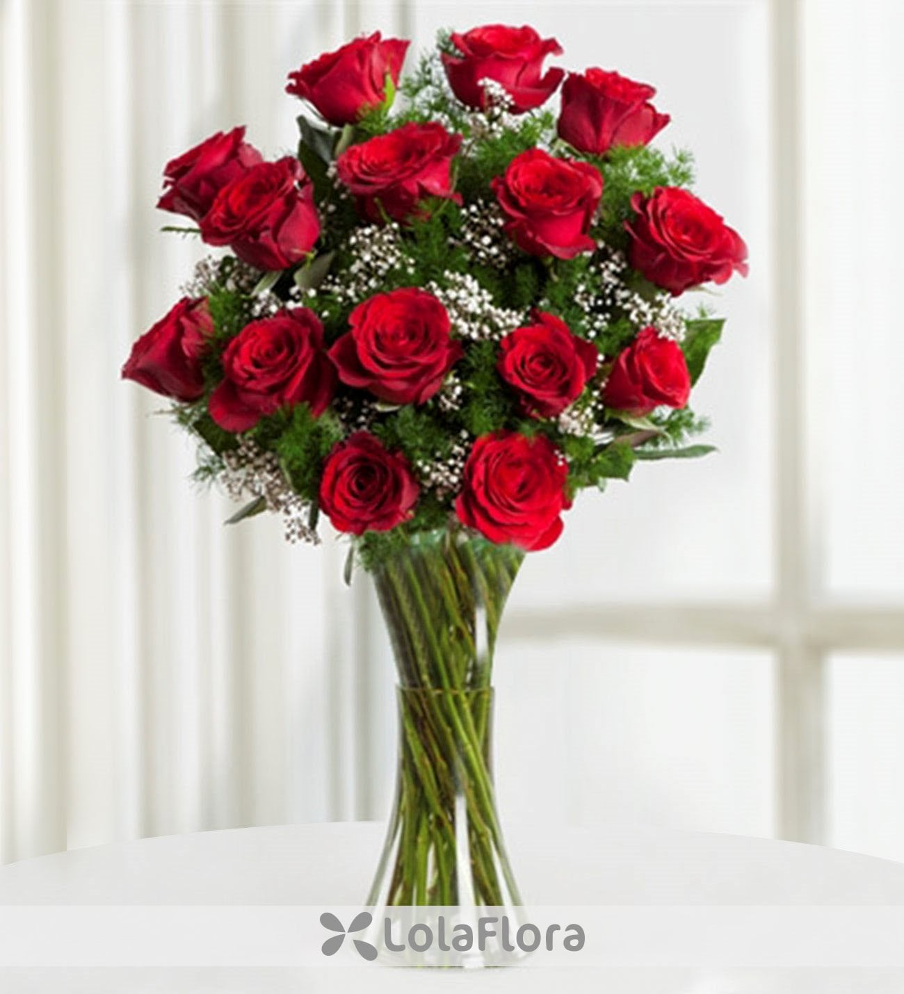 15 Red Roses The Magic Of Love