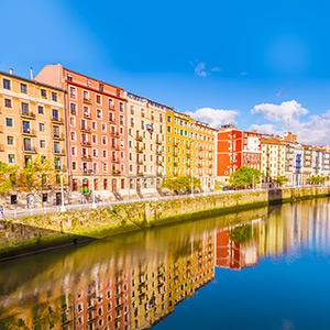 Bilbao floristeria