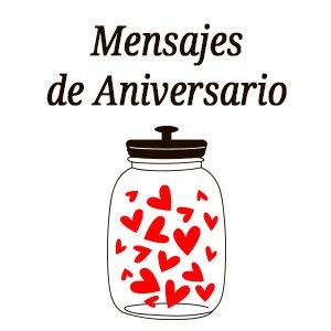 Mensajes De Aniversario