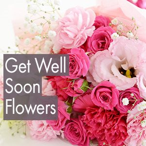 Get Well Soon Messages - LolaFlora