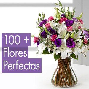 Flores Perfectas