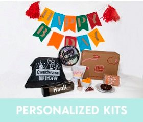 BIRTHDAY PERSONALIZED PRODUCTS