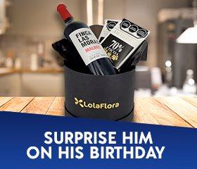 regalos para él