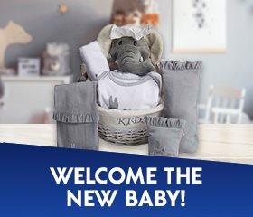 Nuevo bebé